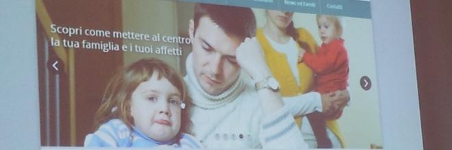 Nasce Resettami Web, il Portale dei Servizi Socio-sanitari nell'Ambito Territoriale di Gioia del Colle