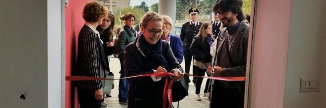 Centro AntiViolenza Li.A., inaugurata la sede a Gioia del Colle