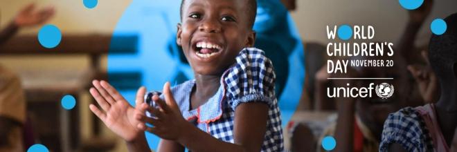 World Children's day, oggi in tutto il mondo la Giornata per i diritti dei bambini