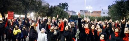 «One billion rising», la pandemia non ferma la rivoluzione: da Castellana al web, appuntamento oline nel giorno di san Valentino